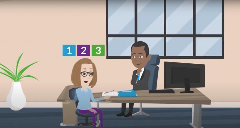 Zit u met de handen in het haar omdat uw werknemer langdurig of juist vaak verzuimt?
